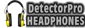 DetectorPro Headphones